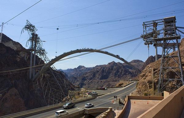 costruzione ponte