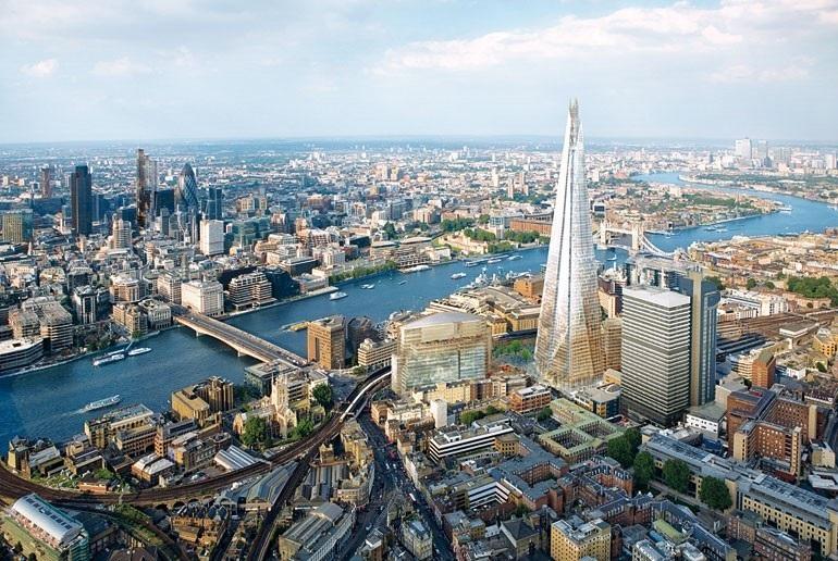 Le migliori aziende del Regno Unito che assumono   Lavorare all'Estero • Notizie