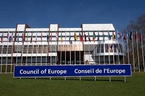 consiglio europa
