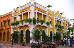 colombia cartagena