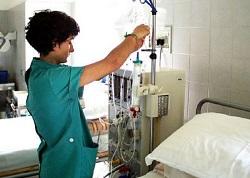 lavoro infermiere estero