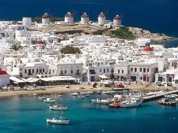 turismo grecia