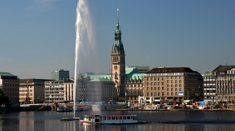 Amburgo Germania