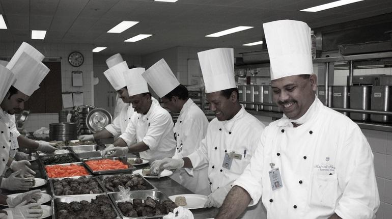 lavoro chef