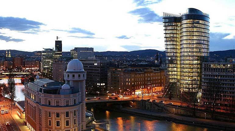 vienna smart city
