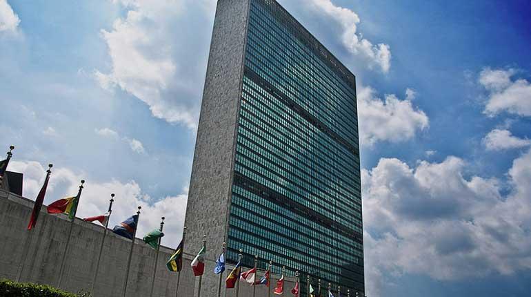 Un anno all'estero con le Nazioni Unite   Lavorare all ...