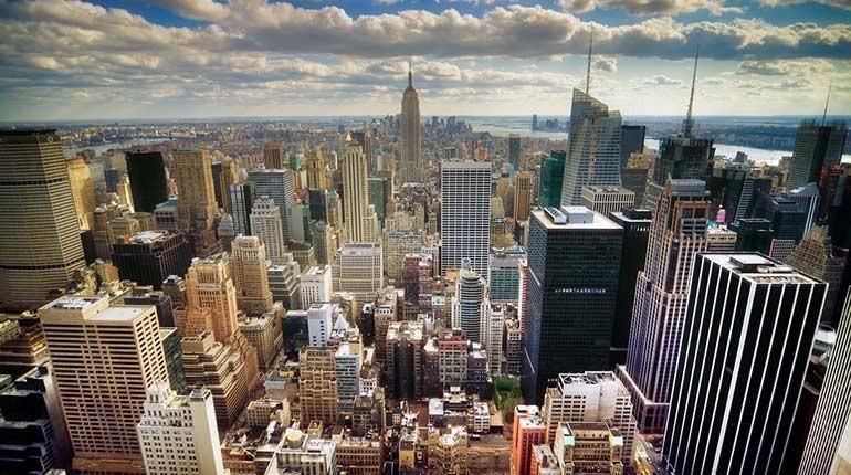 turismo new york